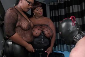 boinked by trio blacks mistresses
