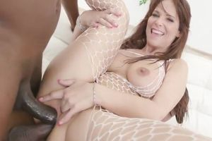 Well known Cougar  BY 3 Big black cock