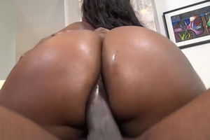 Massive Ebony  Booties 16