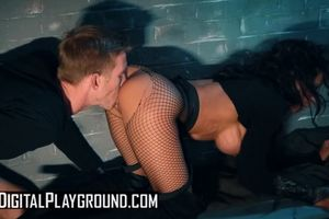 Digital Playground - Madison Ivy Danny D